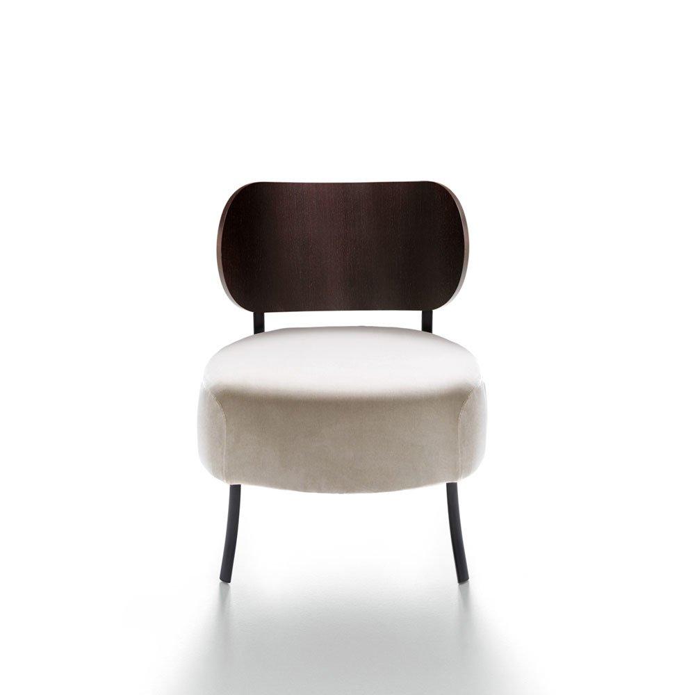 Catalogue petit fauteuil bistr de padova designbest - Petits fauteuils design ...