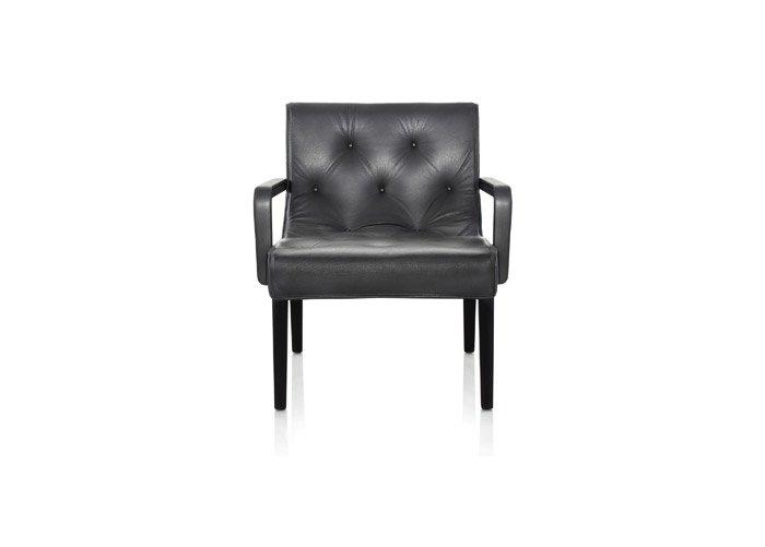 wittmann kleine sessel kleiner sessel leslie designbest. Black Bedroom Furniture Sets. Home Design Ideas