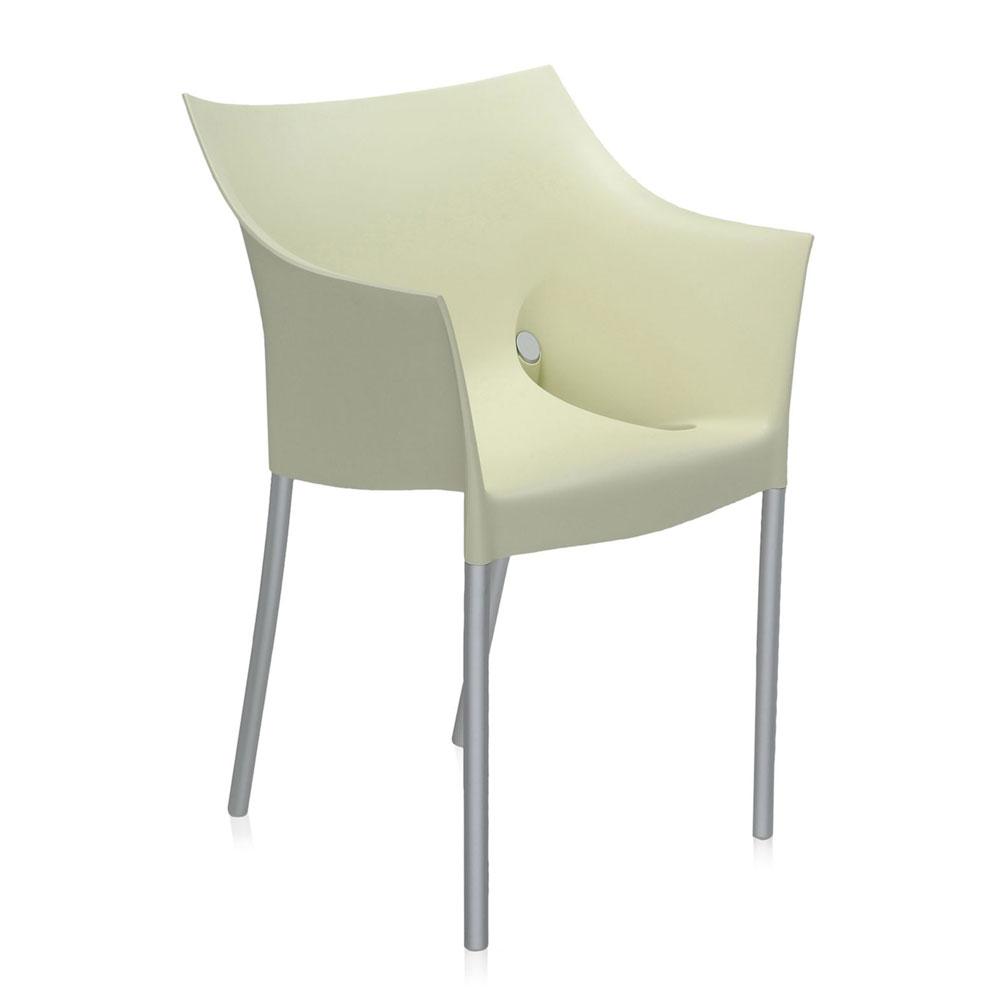 kartell kleine sessel kleiner sessel dr no designbest. Black Bedroom Furniture Sets. Home Design Ideas