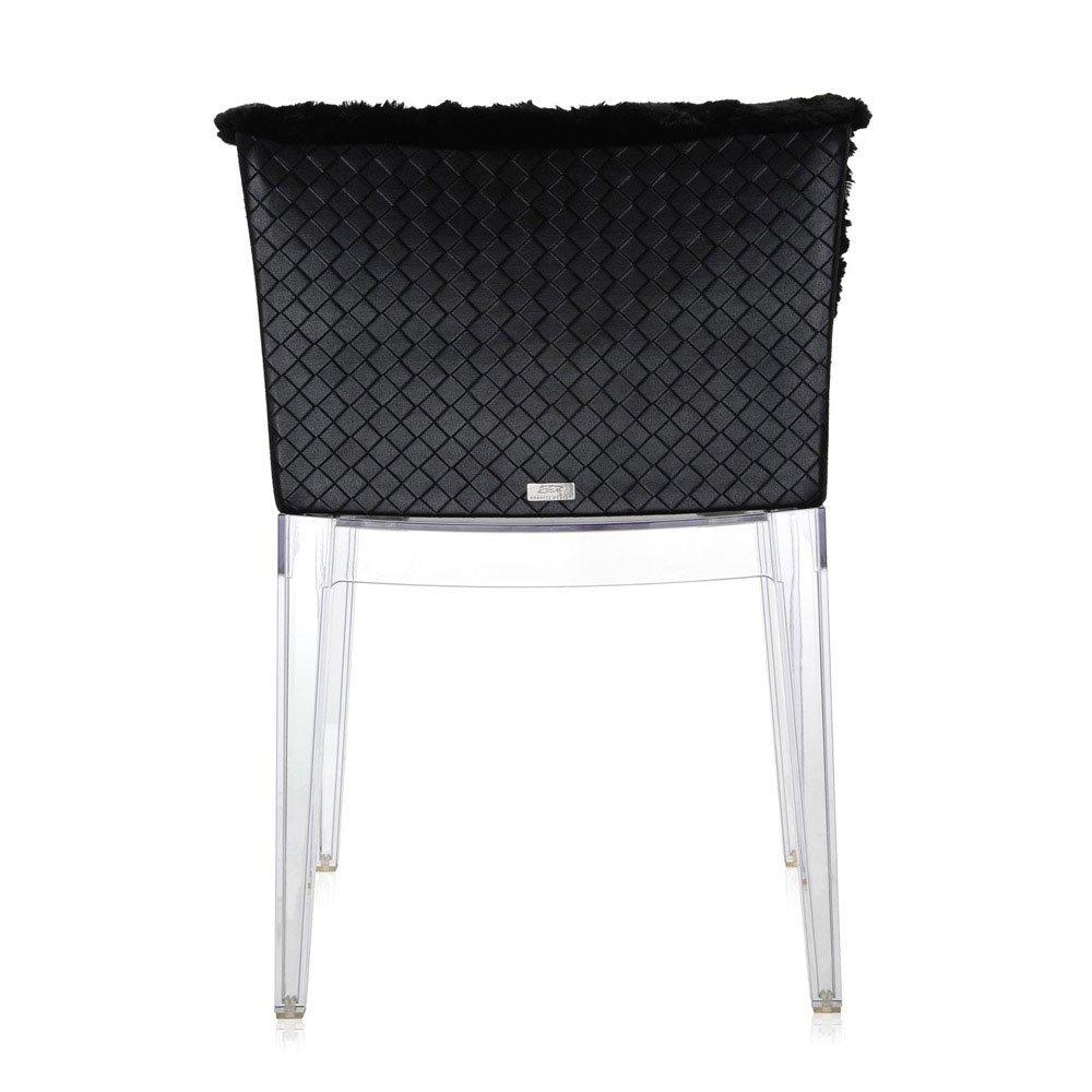 Catalogue petit fauteuil mademoiselle kartell designbest - Fauteuil kartell mademoiselle ...