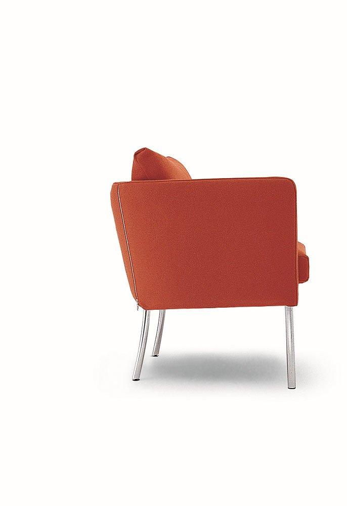 living divani kleine sessel kleiner sessel caf soft designbest. Black Bedroom Furniture Sets. Home Design Ideas