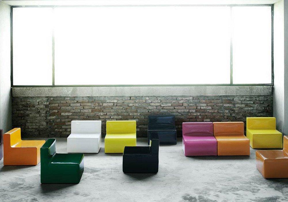 Poltroncine poltroncina cabrio da living divani for Designbest outlet