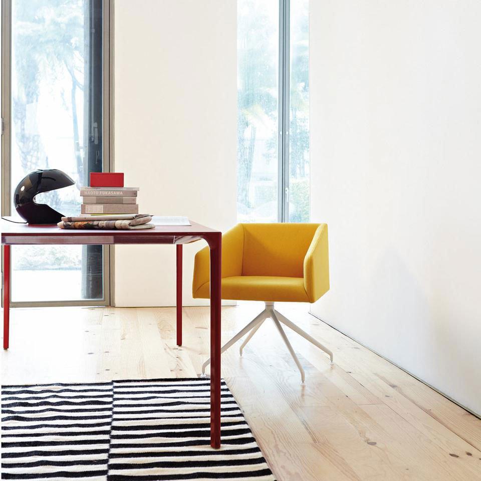 Catalogue petit fauteuil saari tr arper designbest - Petits fauteuils design ...