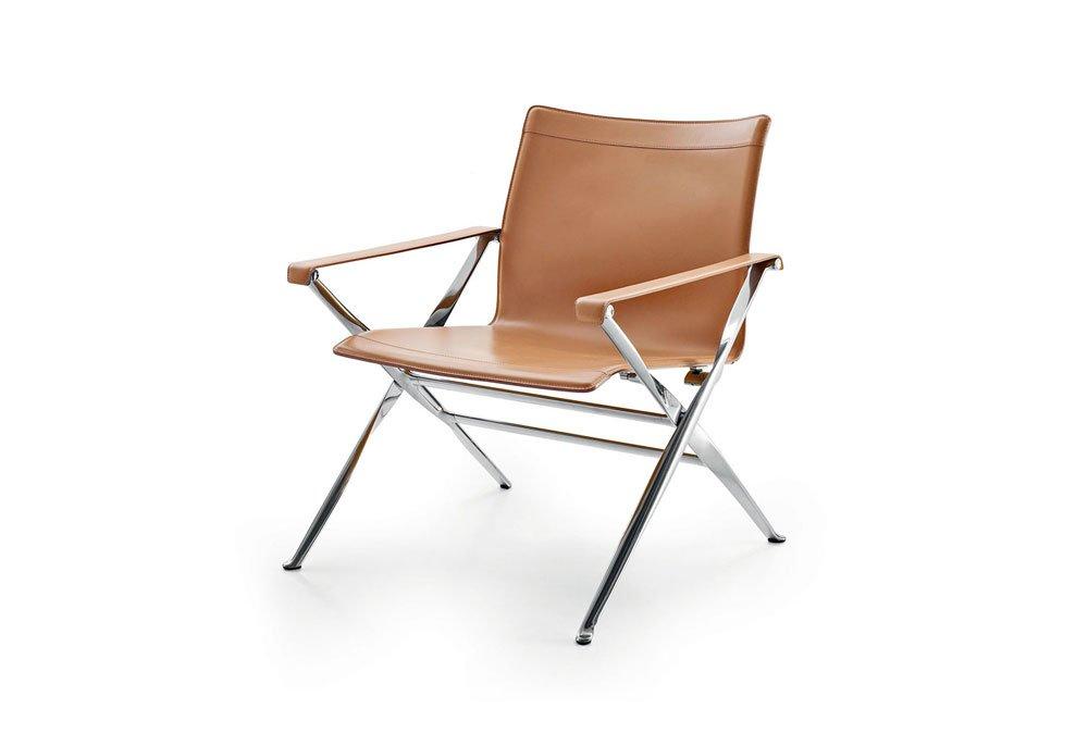 b b italia kleine sessel kleiner sessel beverly 14 designbest. Black Bedroom Furniture Sets. Home Design Ideas