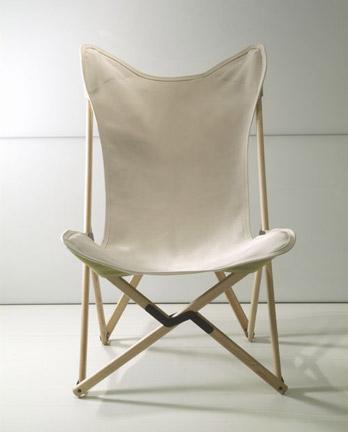 Kleiner Sessel Tripolina