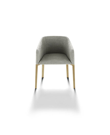 Petit fauteuil Chesto
