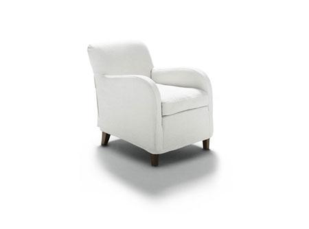 Kleiner Sessel Susanna