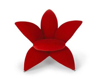 Petit fauteuil Getsuen