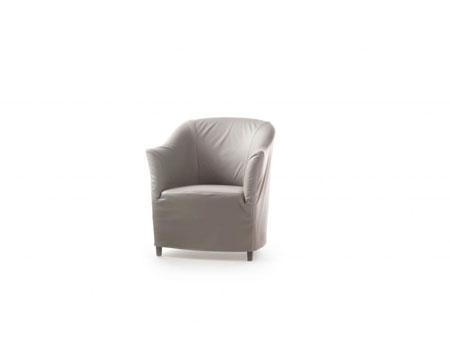 Petit fauteuil Doralice