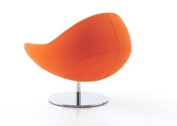 Kleiner Sessel Gordon