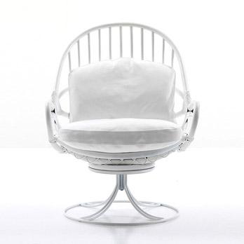 Kleiner Sessel Twist