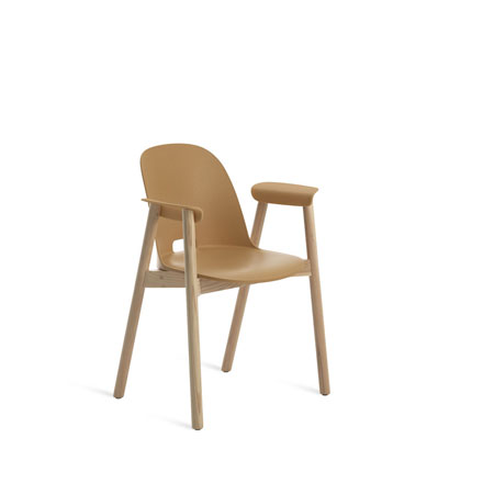 Kleiner Sessel Alfi