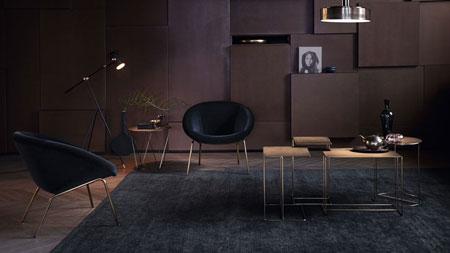 Kleiner Sessel 369