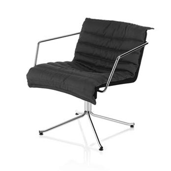Kleiner Sessel Millibar