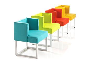 Kleiner Sessel Belami