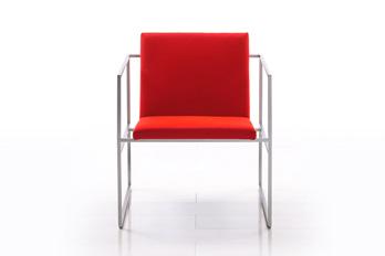 Kleiner Sessel Grace