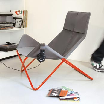 Fauteuil In-Out