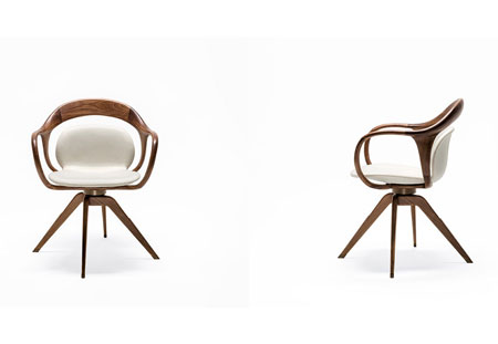 Kleiner Sessel Norah
