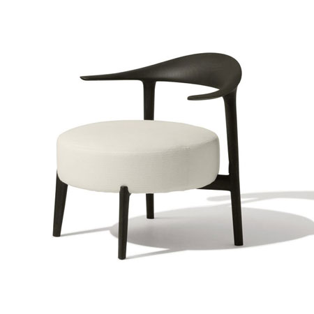 Kleiner Sessel Ripple
