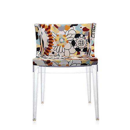 Petit fauteuil Mademoiselle