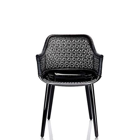 Kleiner Sessel Cyborg Elegant