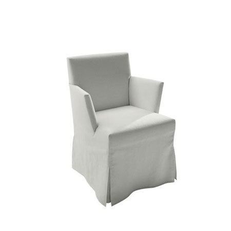 Small Armchair Peplo