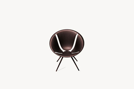 Small Armchair Diatom