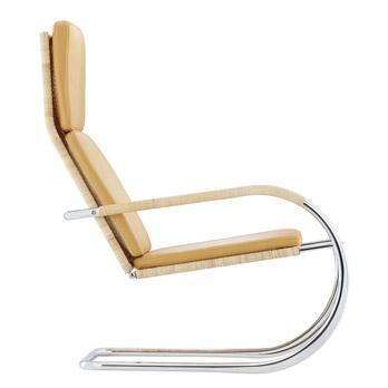 Chaise longue D35-1