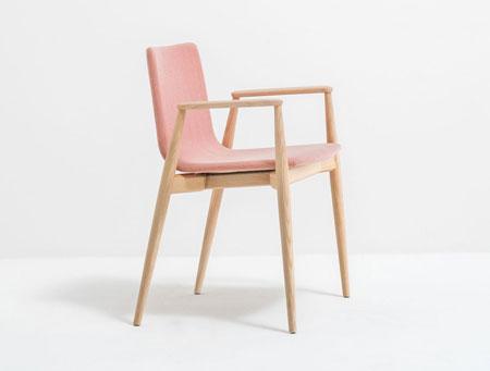 Small armchair Malmö