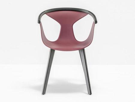 Kleiner Sessel Fox