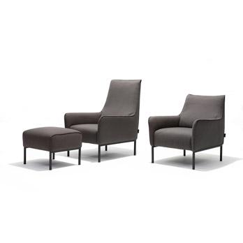 Small armchair Romeo and Giulia