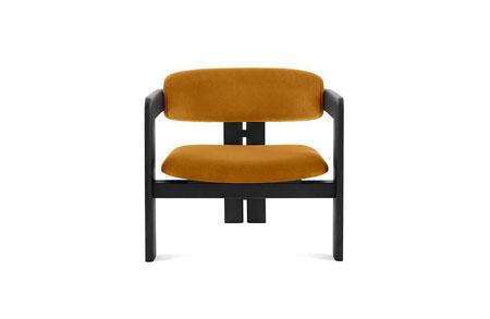 Small armchair 0414