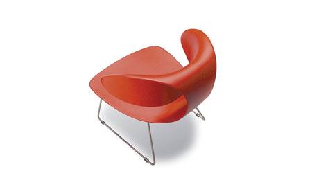 Kleiner Sessel Maxima