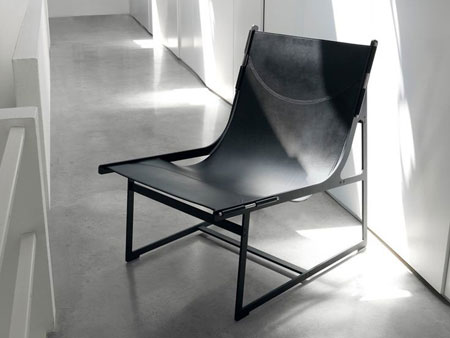 Kleiner Sessel Skin