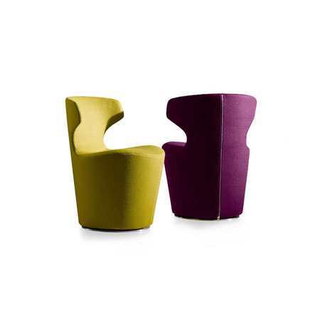 Small Armchair Mini Papilio