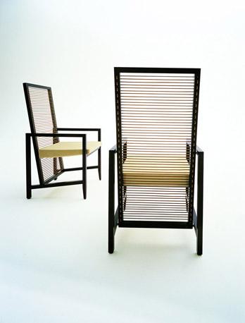 Petit fauteuil Astoria Chair