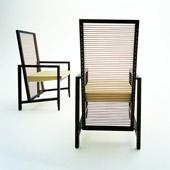 Poltroncina Astoria Chair