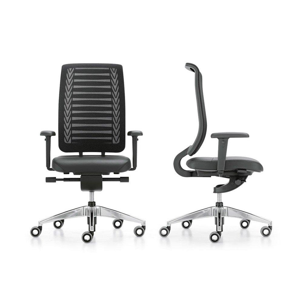 Catalogue petit fauteuil reflex girsberger designbest for Petit fauteuil de bureau