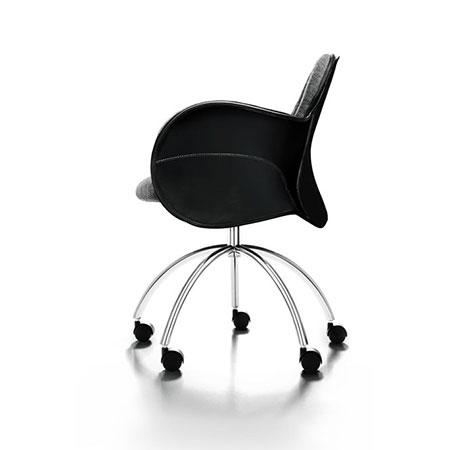 Petit fauteuil Incisa