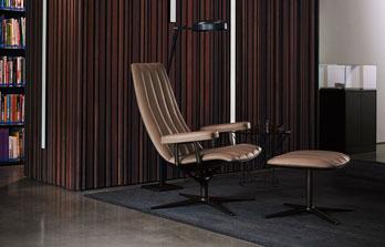 Armchair Healey Lounge