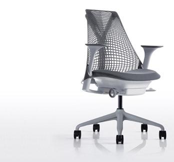 Small armchair Sayl [a]