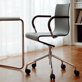 Fauteuil Seesaw