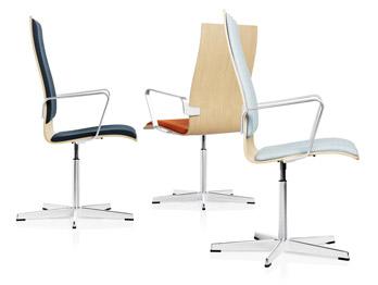Kleiner Sessel Oxford [b]