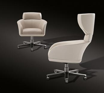 Kleiner Sessel Selectus