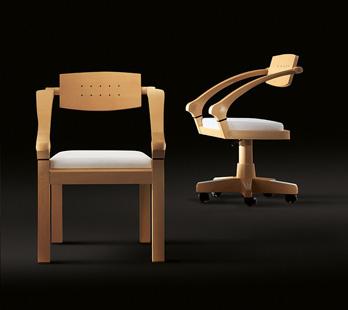 Kleiner Sessel Spring