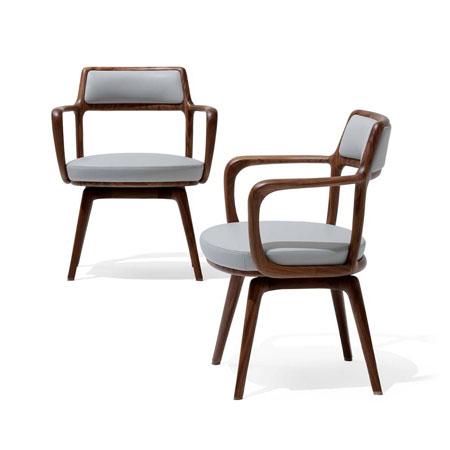 Kleiner Sessel Baron