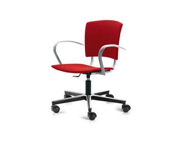 Petit fauteuil Eina