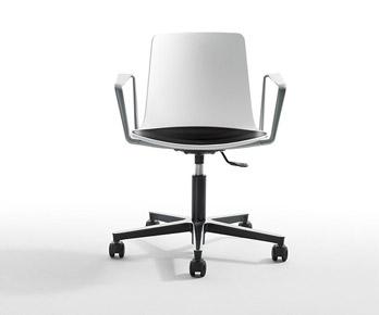 Petit fauteuil Lottus