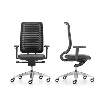 Petit fauteuil Reflex
