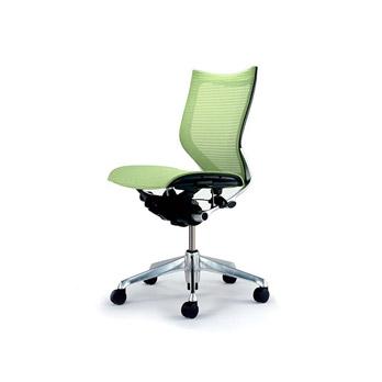Petit fauteuil Okamura CP